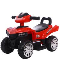 小孩电动四轮车可坐充电汽车玩具车男女宝宝儿童越野电瓶车童车