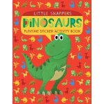 Little Snappers Little Snappers: Dinosaurs Funtime Sticker