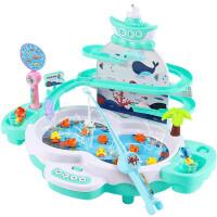 玩具女孩 钓鱼玩具 儿童玩具女 女孩玩具小孩一岁两岁宝宝玩具1-2-3-6岁磁性男孩六一儿童节礼物