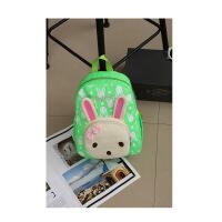 幼儿园宝宝小书包 创意可爱小兔背包韩版2-6岁男女童旅游双肩包