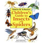 【预订】Simon & Schuster Children's Guide to Insects and Spider