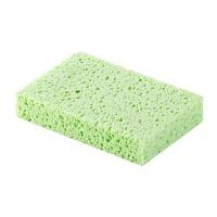 木浆棉双面海绵擦厨房百洁布去污刷锅海绵清洁刷洗碗魔力擦