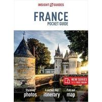 预订Insight Guides Pocket France (Travel Guide with Free eBook