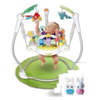 1儿童哄娃 宝宝跳跳椅婴儿弹跳健身架0-1岁玩具3-6-12个月3SN3898