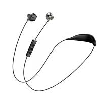 蓝牙耳机 颈挂式运动跑步无线耳塞入耳式华为苹果 官方标配
