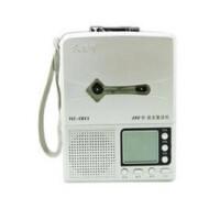 文曲星HZ-003复读机磁带 录音机快进快退跟读 复读播放原音 可插外接电源