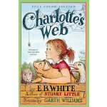 Charlotte's Web (full color) 夏洛的网(彩图版) ISBN9780064410939
