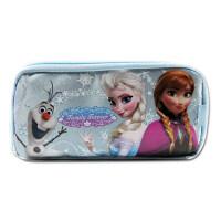 冰雪奇��r尚�P袋公主中小�W生文具盒女孩�和�文具袋�U�P盒男孩�和�����玩具