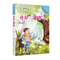 贪玩大王李奔奔系列:奇妙的暑假