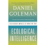 ECOLOGICAL INTELLIGENCE(ISBN=9780385527835) 英文原版