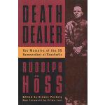 Death Dealer(ISBN=9780306806988) 英文原版