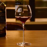 水晶大号红酒杯 欧式高脚杯 红白葡萄酒杯 大肚红酒杯