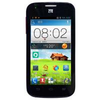 ZTE/中兴 N798 电信3G手机 4寸屏 安卓智能