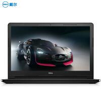 戴尔(DELL)3567-1528B 15.6笔记本电脑(i5-7200U 4G 500G 高分屏 2G独显 win1