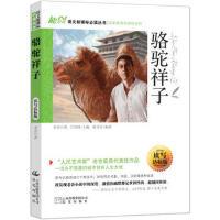 读名著 学语文 语文新课标必读丛书 骆驼祥子 9787541453069