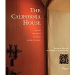 【预订】The California House Adobe. Craftsman. Victorian. Spani