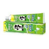 [当当自营] 黑人 茶倍健 牙膏 190g (龙井绿茶)