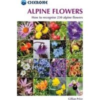 预订Alpine Flowers:How to recognise 230 alpine flowers
