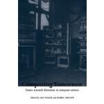 【预订】Computing Tomorrow: Future Research Directions in Compu