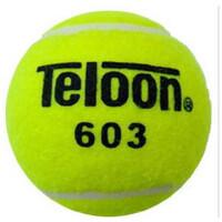 Teloon/天龙 网球 训练网球 耐打网球 T603