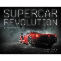 预订Supercar Revolution:The Fastest Cars of All Time