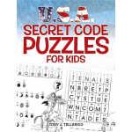 U.S.A. Secret Code Puzzles for Kids (【按需印刷】)