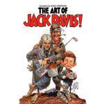 【预订】Art of Jack Davis