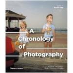 【T&H】A Chronology of Photography 摄影年表 从暗箱拍摄到Instagram