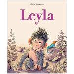 Leyla 莱拉 英文原版儿童绘本