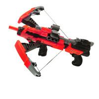宜佳达 峰佳软弹枪飓翼弓弩发射器儿童玩具枪可发射大男孩生日礼物六一儿童节礼物 标准配置