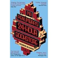 预订Mr Penumbra's 24-hour Bookstore