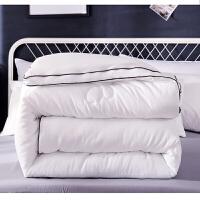 拉链款二合一子母被冬天10斤被子冬被全棉加厚保暖被芯棉被春秋被定制