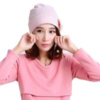 慈颜CIYAN防头风月子帽子 春夏秋孕妇帽产妇帽 产妇用品产妇帽X005