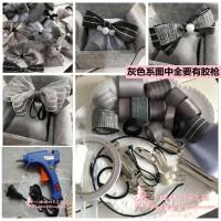 手工自制发夹发饰diy材料包韩国丝带蝴蝶结新手套装饰品配件