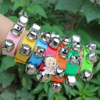 手铃腕铃跳舞蹈脚铃铛儿童奥尔夫乐器婴幼儿园小学用