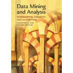 【预订】Data Mining and Analysis Fundamental Concepts and Algor