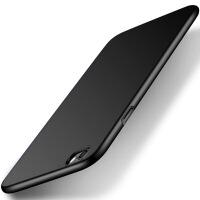 【当当自营】 ESR亿色 iPhone6 Plus/6s Plus手机壳 磨砂防摔全包硬壳 锋尚系列 魔力黑