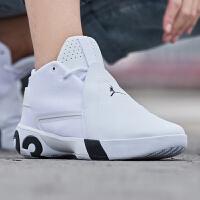 NIKE耐克男鞋篮球鞋2019新款JORDAN系列时尚低帮休闲运动鞋BQ6280