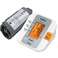 欧姆龙血压计HEM-7052臂式 全自动智能