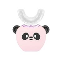 【好货】儿童全自动声波电动牙刷幼儿智能口含式刷牙器 懒人牙刷 抖音网红宝宝牙刷