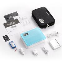 胰岛素冷藏盒便携制冷充电式随身冷藏箱小型药品控温箱