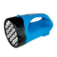 久量探照灯 701A 19灯泡双挡LED强光充电户外手提灯 应急电筒