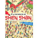 A la recherche de Shen Shan