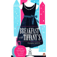 Breakfast at Tiffany's蒂凡尼早餐