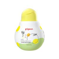 贝亲婴儿柚子洗发精100ml(60/60箱)