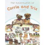 【预订】The Adventures of Corrie and Trix