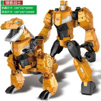 擎天柱威震天合金变形玩具金刚红蜘蛛大黄蜂机器人正版模型手办g1