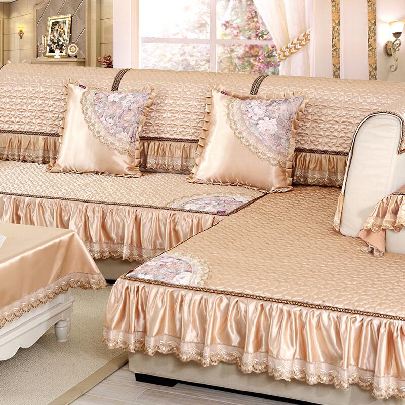 简约现代四季沙发垫布艺通用型全盖沙发罩沙发套全包萬能套做定制   定制商品(定金)下单前请咨询客服,定制商品以咨询客服为准。否则本店有权不发货。
