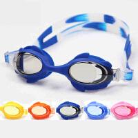 儿童泳镜游泳镜 潜水镜 女童男童游泳眼镜潜水镜