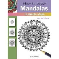 预订How to Draw: Mandalas:In Simple Steps